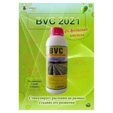 Удобрение БВС 2021 (BVC 2021)  1л