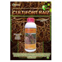Удобрение КУЛЬТИФОРТ РАИЗ (Cultifort Raiz) 1л