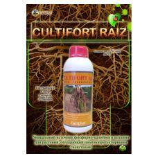 Удобрение КУЛЬТИФОРТ РАИЗ (Cultifort Raiz)   50 мл