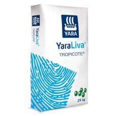 ЯраЛива Тропикоут (YaraLiva TROPICOTE) 25кг